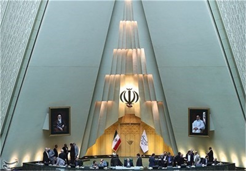 مجلس الشوری الاسلامی