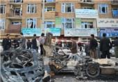 14 عضو طالبان در افغانستان کشته شدند