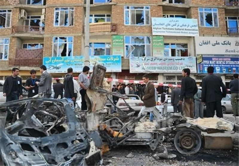 Up to 21, Mostly Foreigners, Killed in Kabul Suicide Attack