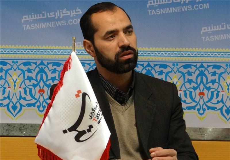 محدوده کال زرکش تا شهرداری منطقه 12 مشهد متولی ندارد+ عکس
