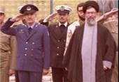 ابتکار شهید ستاری در عملیات والفجر 8/ نام کوچکم نام مستعار پدرم بود