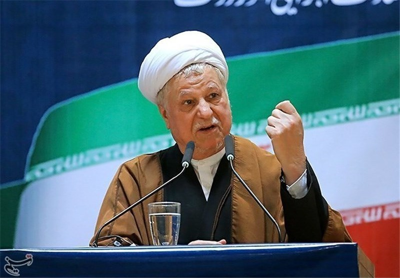 Iran to Uphold Nuclear Rights: Rafsanjani
