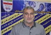 ضیایی: برای المپیک ناشنوایان نیاز به حمایت داریم/ برتری مقابل عراق را به تیم ملی فوتبال تقدیم میکنم
