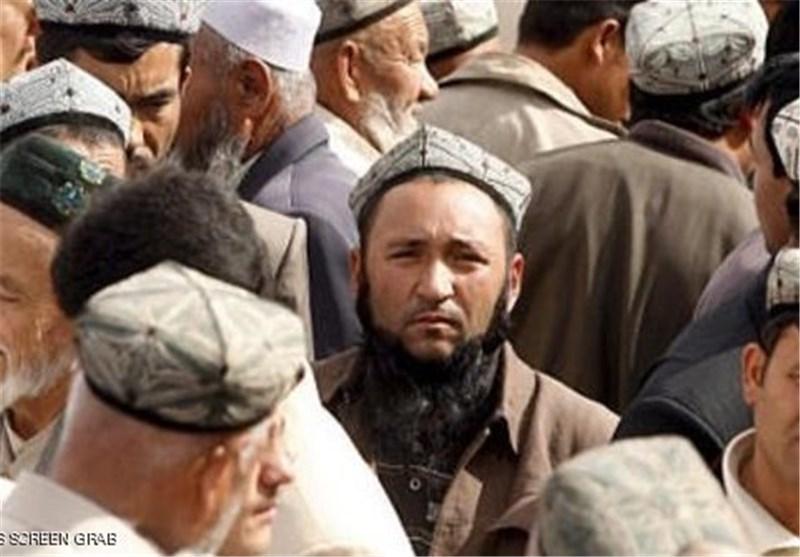 ازدحام جمعیت در مسجدی در چین 14 کشته برجای گذاشت