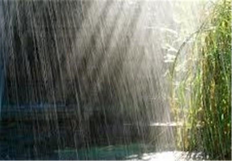 الأرصاد الجویة : طهران تشهد هطول الامطار بدءً من مساء الأحد