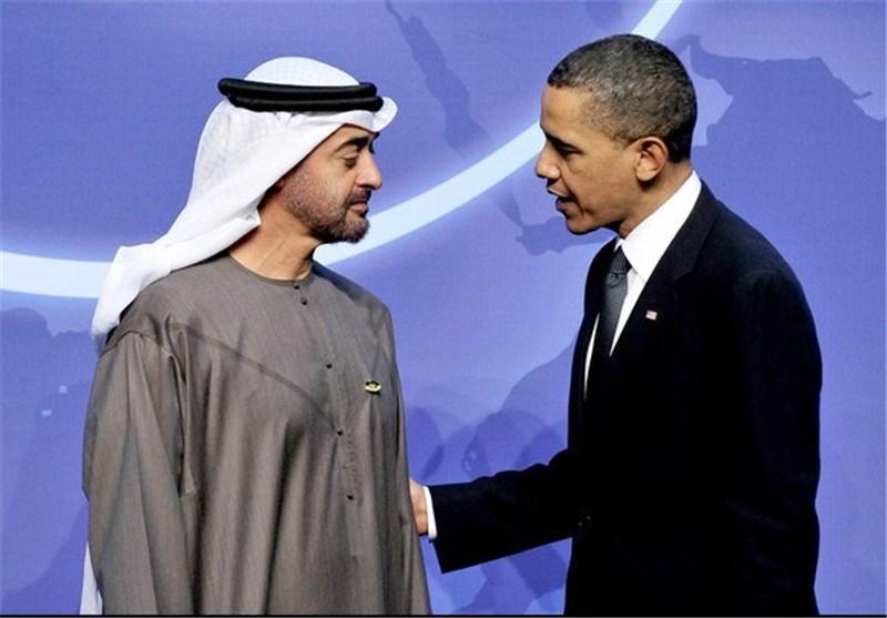 ولیعهد ابوظبی: مردم عربستان منتظرند آمریکا رژیم آلسعود را سرنگون کند