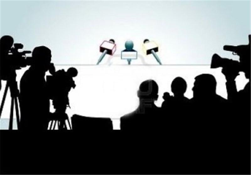 خبرنگاران حرفهای و هنرمندان حرفهای/محمد اصفهانی از خبرنگاران گلایه دارد