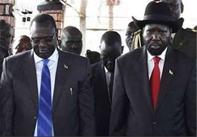 Sudan, S. Sudan Agree to Protect Oilfields