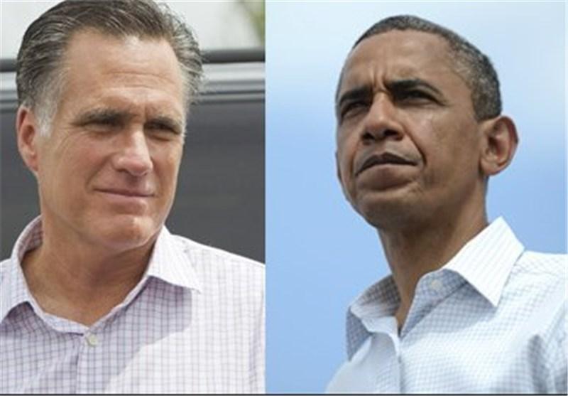 انتقاد رامنی از وعدههای گمراه کننده اوباما