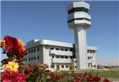 پروازهای فرودگاه شیراز از سرگرفته شد