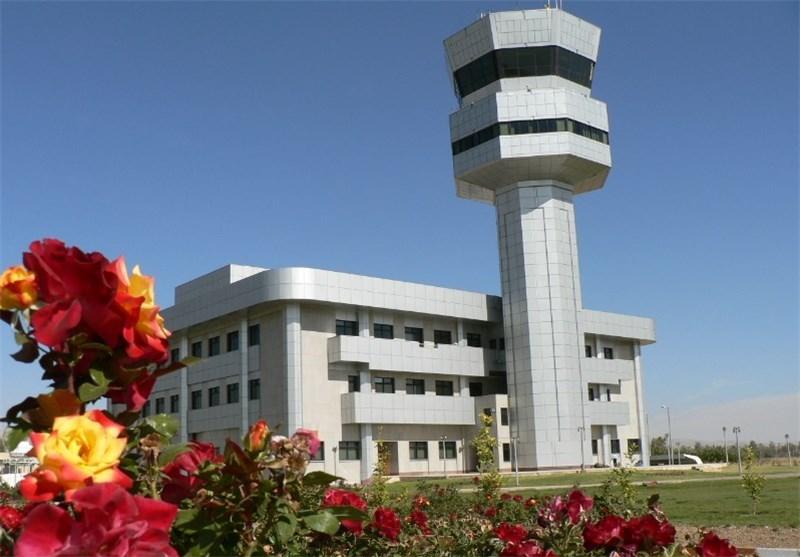پروازهای فرودگاه شیراز با تأخیر انجام میشود