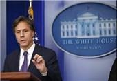اعلام حمایت آمریکا از عملیات ضد داعش در عراق
