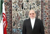 Iran, Japan to Conclude Extradition Treaty Soon