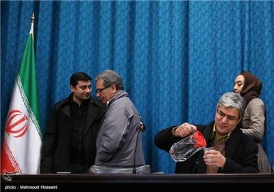 نشست خبری هفتمین جشن منتقدان سینما