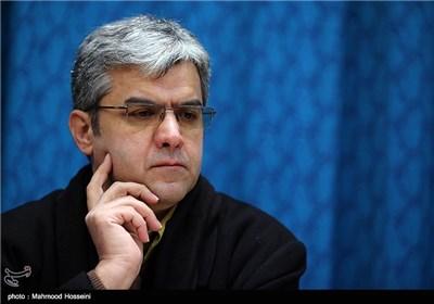 علی علائی دبیر هفتمین جشن منتقدان سینما