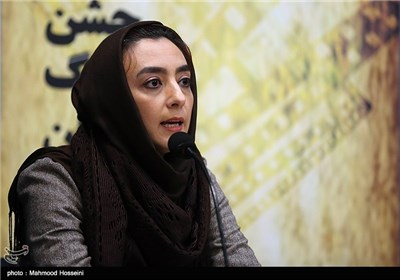 سحر عصرآزاد دبیر سومین جشنواره مطبوعات سینمایی