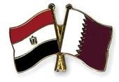 اشاره تلویحی وزیر خارجه مصر برای آشتی با قطر