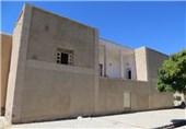 قلعه اسدیه در خراسان جنوبی مرمت میشود