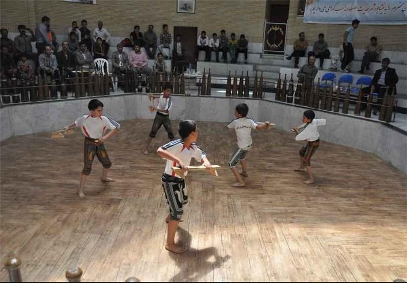 ترویج فرهنگ ورزشهای زورخانهای در مدارس اولویت دارد