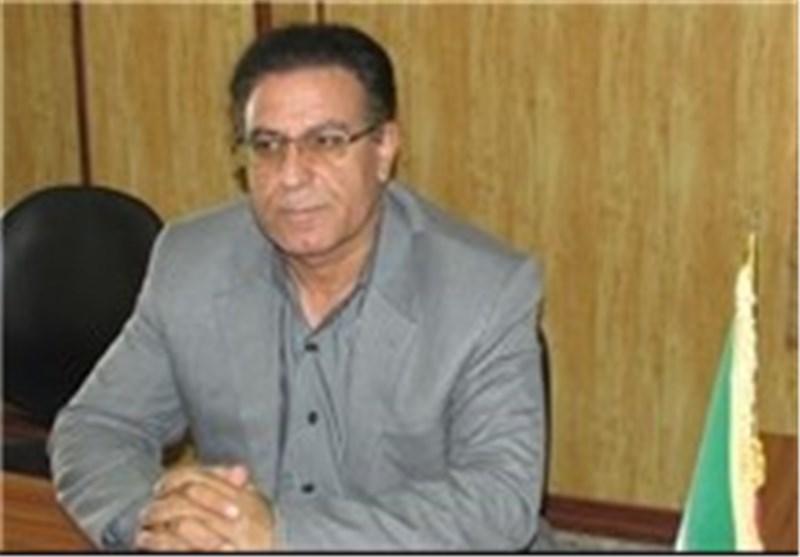 علیاکبر اخوان مدیرکل پدافند غیر عامل هرمزگان