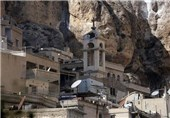 راهبههای ربوده شده در سوریه در سلامت هستند