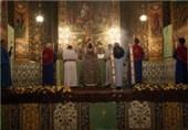 آئین مذهبی شکرگزاری در کلیسای بیت لحم اصفهان برگزار شد