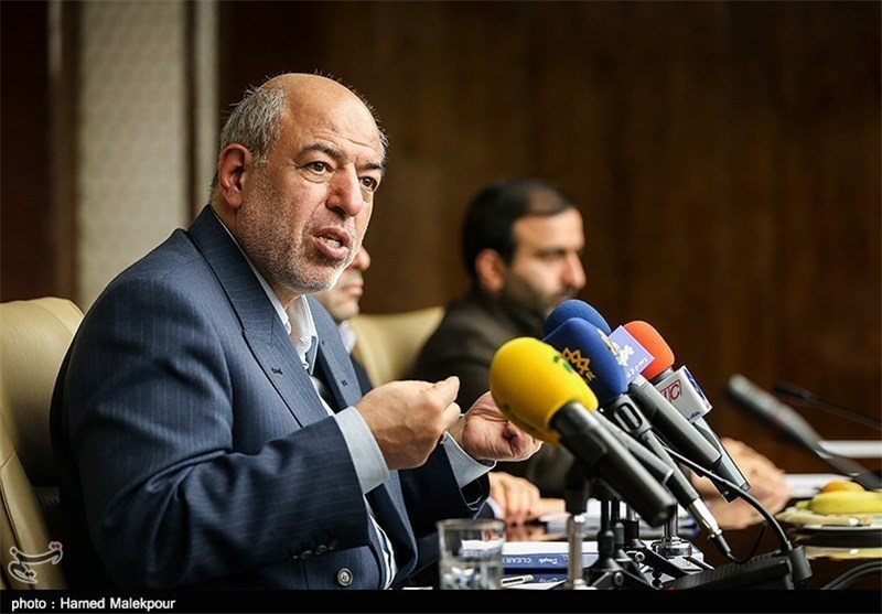 Minister: Iran Ready to Increase Electricity Exports to Iraq