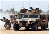 Iraqi Military Prepares Raid on Militant-Held Fallujah