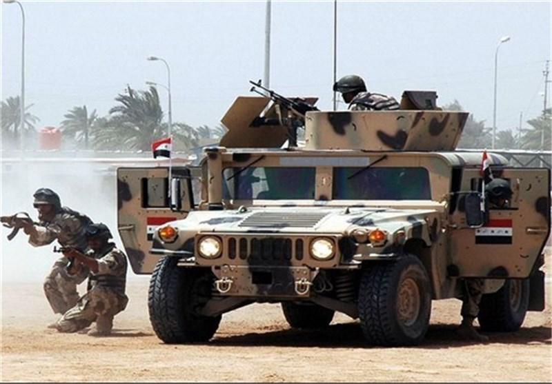 کشف چهار خودرو مرگ در بغداد / پاکسازی چند منطقه دیگر فلوجه از وجود داعش