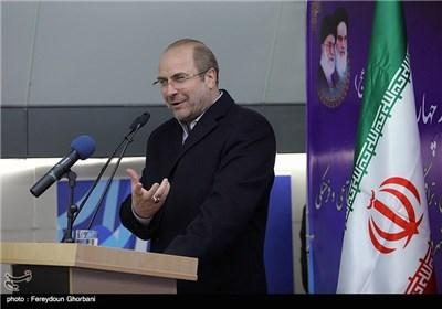 سخنرانی محمدباقر قالیباف شهردار تهران در مراسم افتتاح زیرگذر عابر پیاده چهارراه ولیعصر(عج)