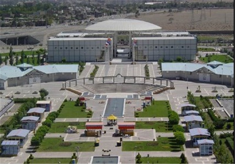 Official: Mashhad to Host Int'l Computer Exhibition Tomorrow
