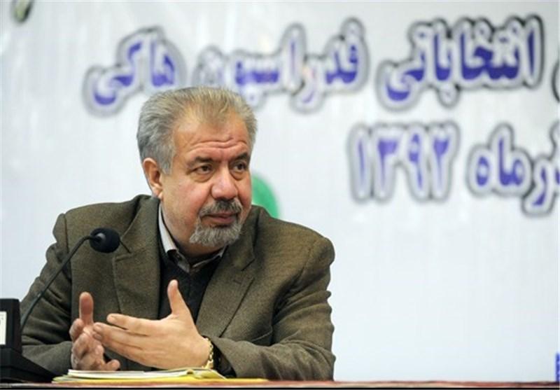 شفیع : مجوز حضور من 6 روز قبل از انتخابات فدراسیون هاکی صادر شد