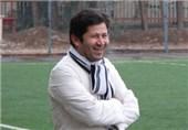 سعید اکبری فوتبال قم