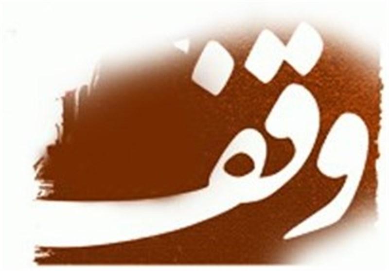 5 هزار مترمربع باغ گردو وقف تحقق شعار سال 93 شد