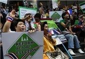 Thai Election Ends, Results to be Announced after by-Election