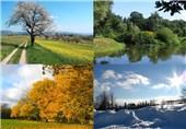 زندگی در نقاط گرم باعث ضعف حافظه/تأثیر تغییرات آبوهوا بر سلامتی