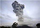 Indonesia Volcano Eruption Kills 11