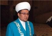 مفتی اعظم قرقیزستان استعفا داد