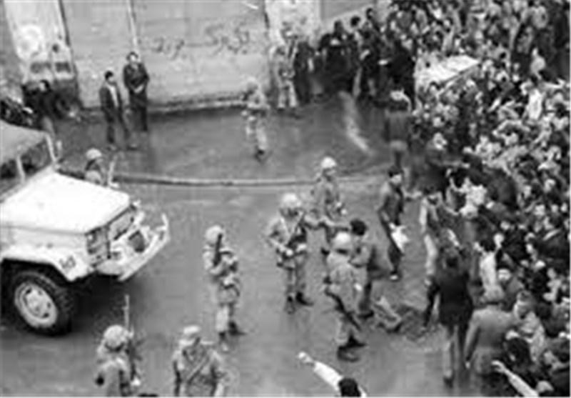 ایستادگی جوانان ری مقابل رژیم پهلوی حماسهساز شد