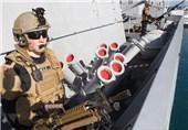 انتقال نخستین محموله سلاح های شیمیایی سوریه به بندر لاذقیه