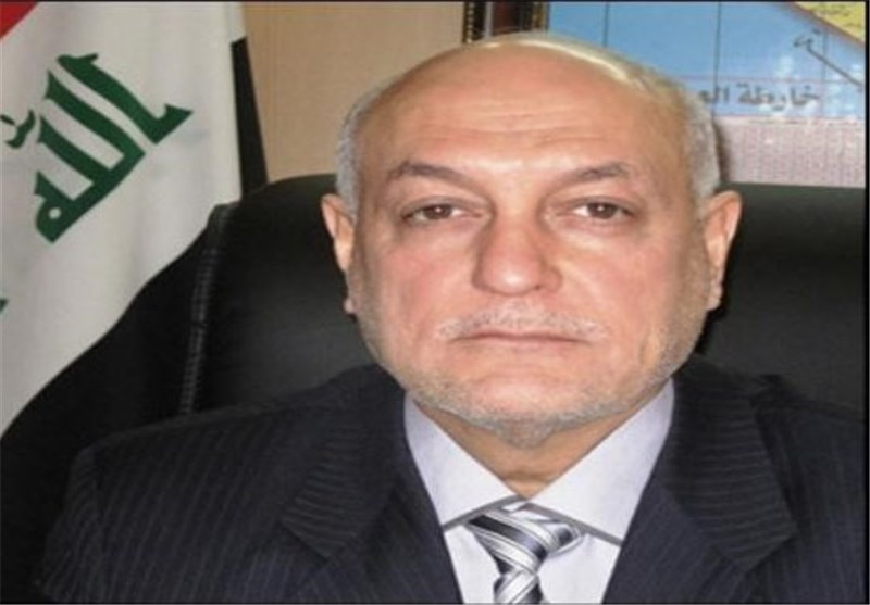 Envoy Accuses Certain Arab States of Sponsoring Terrorism in Iraq