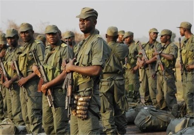 درگیری های کنگو 26 کشته برجا گذاشت