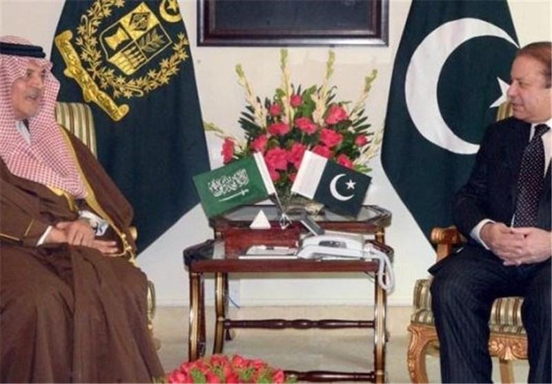 وزیر خارجه عربستان دخالت در امور داخلی پاکستان را رد کرد