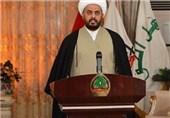 دبیرکل اهل الحق: العبادی استعفا کند/حوادث بصره در چارچوب پروژه آمریکا برای تقسیم عراق است