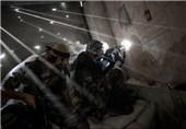درگیریهای داخلی تروریستهای سوریه 276 کشته برجای گذاشت