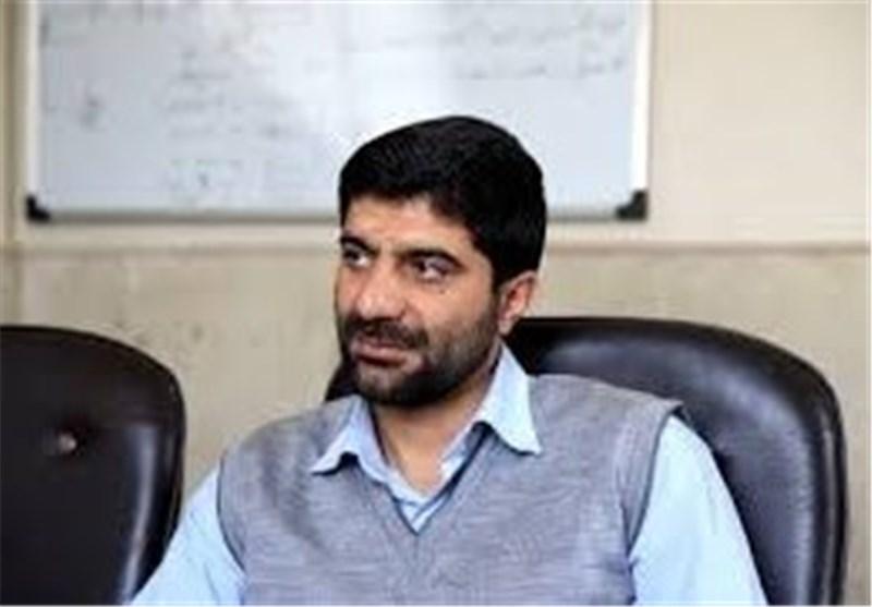 رنجبر، مدیرعامل شهرک سینمایی دفاع مقدس درگذشت