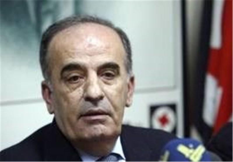 8 مارس برای منافع عمومی لبنان از مواضع خود کوتاه آمد