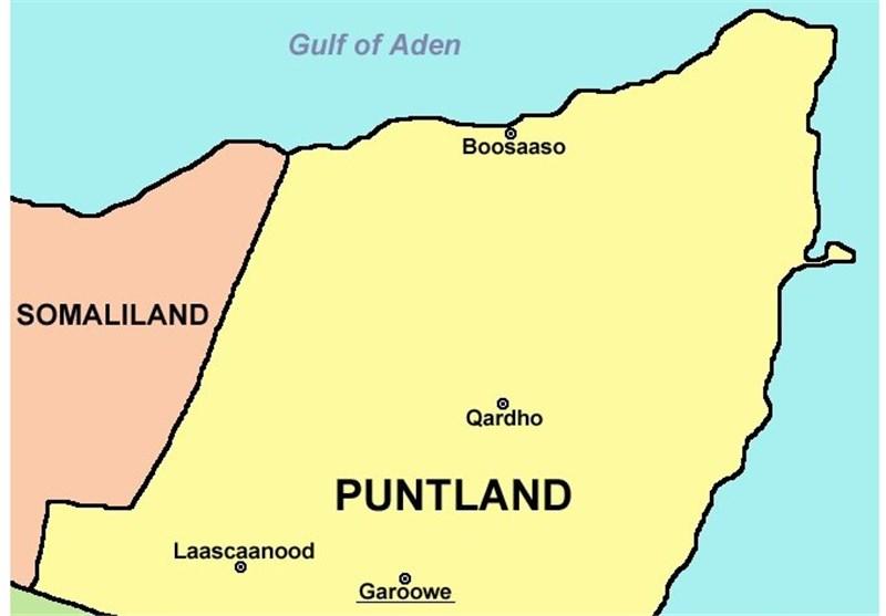 برگزاری انتخابات ریاست جمهوری در منطقه «پونتلند» سومالی