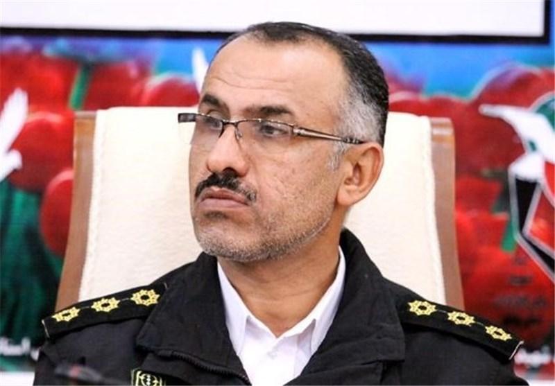 230 تصادف فوتی و جرحی در بوشهر