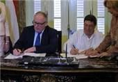 روابط کوبا و هلند گسترش می یابد